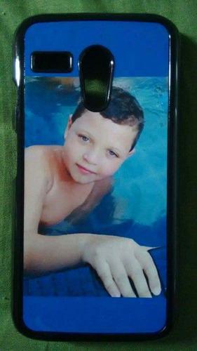 capinha de celular personalizada com foto!