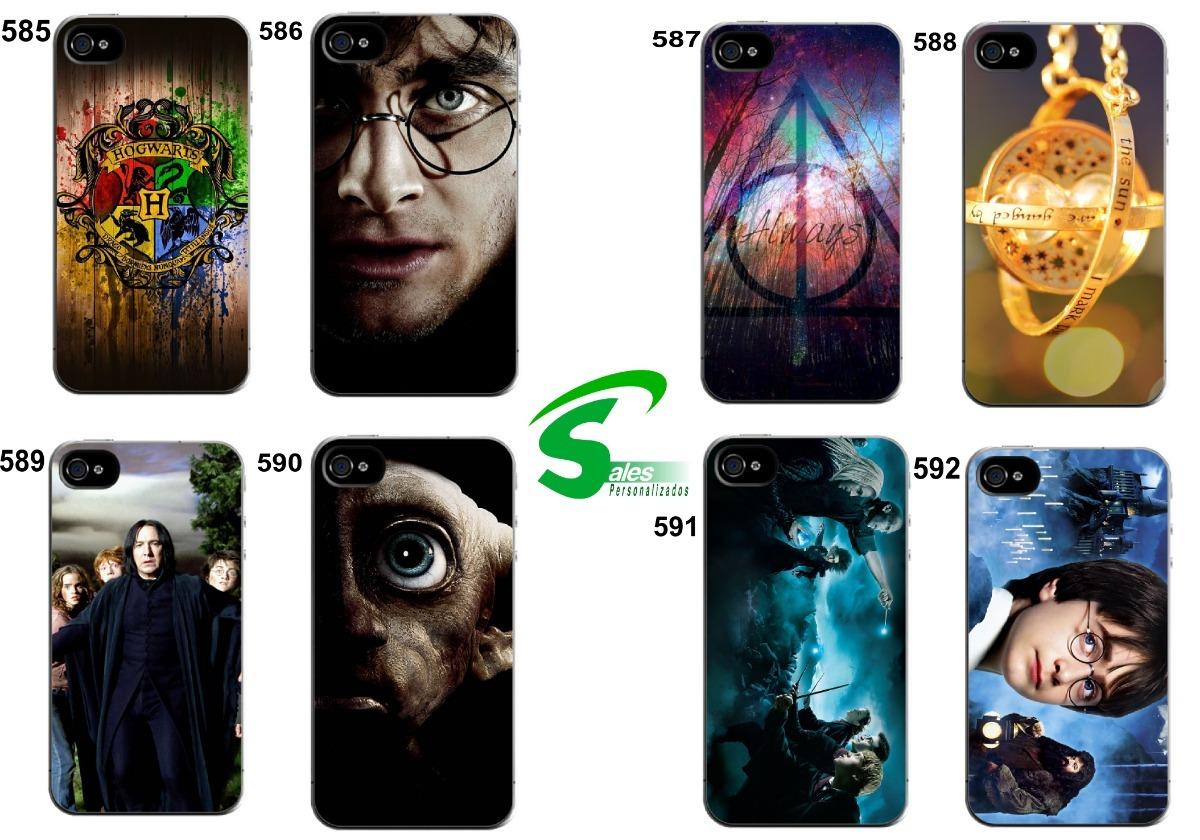 1fa75ff12 capinha harry potter hogwarts always - galaxy s9 s9 plus. Carregando zoom.