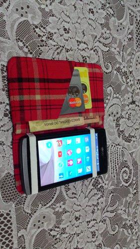 capinha para smartphone personalizada
