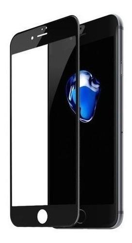 capinha + película full 3d iphone 7 iphone 8 de 4,7 poleg.