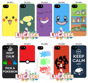 online store 17071 9a701 Capinha Pokemon Pokebola Mudkip Motorola Moto G G2 G3 G4 G5