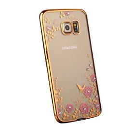 014f938851f Capinha Para Celular Cromada Samsung - Capas para Celular no Mercado Livre  Brasil