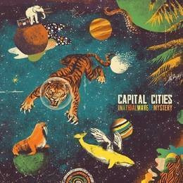 capital cities in a tidal wave of mystery cd nuevo