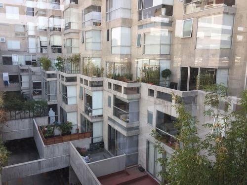 capital condesa, increíble departamento en 2 niveles, con terraza