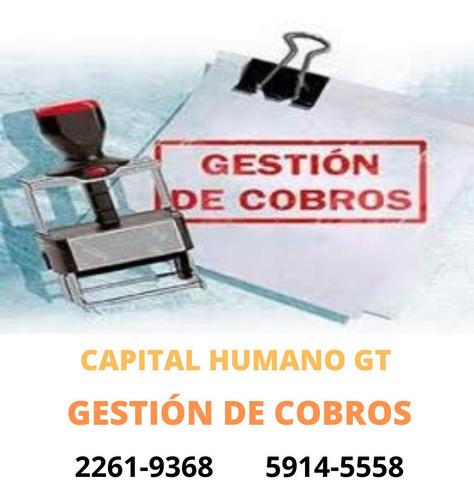 capital humano gt