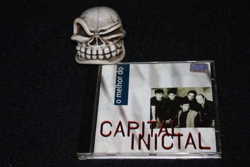 capital inicial  o melhor do cd !!!!