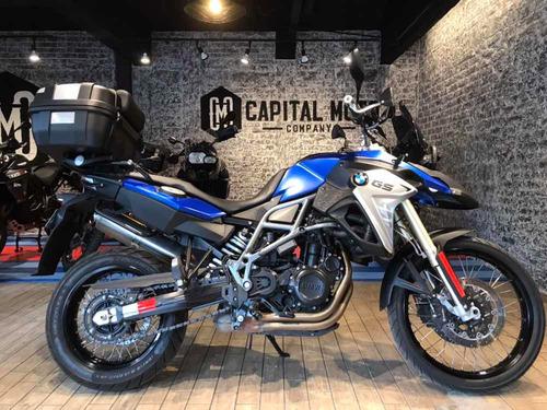 capital moto mexico bmw f 800gs