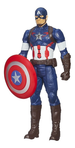 capitan america avengers la era de ultron hasbro sonido