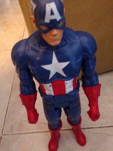 capitán américa hasbro