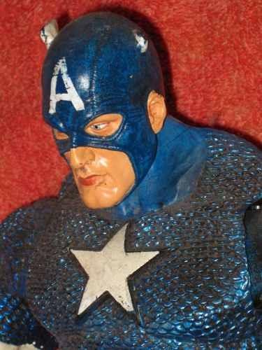 capitan america marvel
