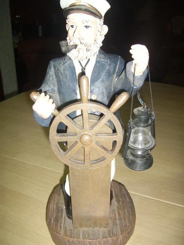 capitan antiguo
