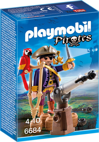 capitan pirata juego playmobil r5231