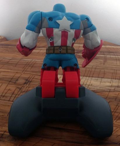 capitão américa battle master
