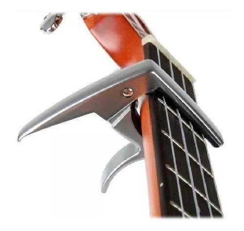 capo capotraste guitarra acustica criolla electrica ukelele