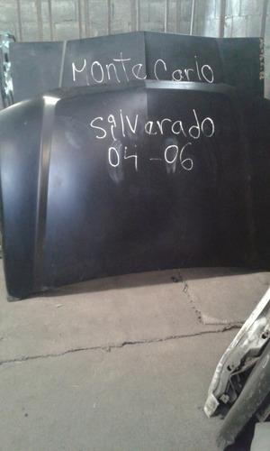 capo de silverado àño 04 a 06