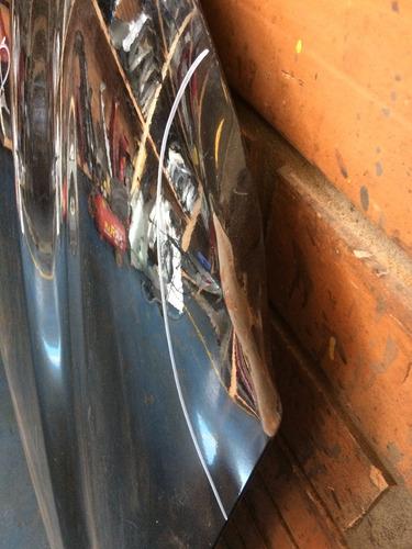 capo dianteiro hyundai azera 2010 2011 original