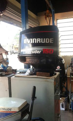 capo evinrude 175 hp