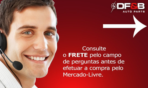 capo fiat strada 2006 2007 2008 2009 flex padrão original