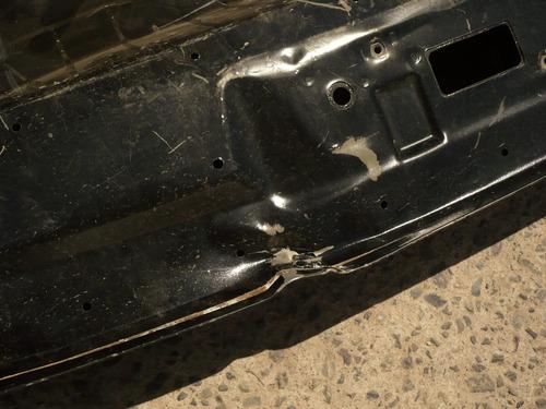 capo ford edge 2013  abollado - lea descripción