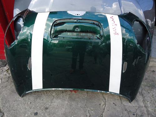 capo mini cooper s turbo - tag cursino