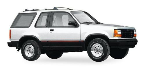capo ranger explorer 1997 1996 1995 1994 1993 1992 1991
