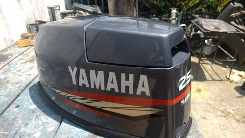 capo yamaha 25 hp vmhs novo ano de 98 a 2015