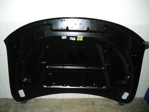 capot aluminio grand cherokee 2011-13 americano  (gordons)