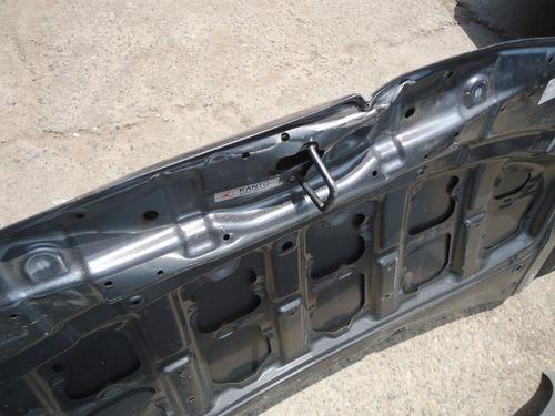 capot corolla 2010 - para reparar - lea descripción