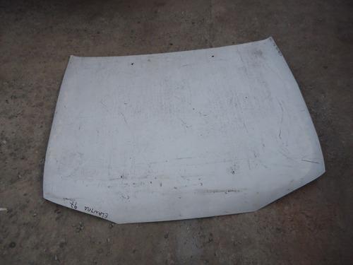 capot hyundai elantra 1995 c /detalles - lea descripcion