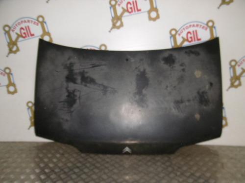 capot renault citroen ax original usado - cap-0334