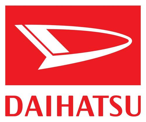 capot (simyi) daihatsu giro sedan /hatchback 87/93