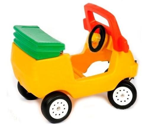 capota o tapa de baul de repuesto para auto buggy rotoys
