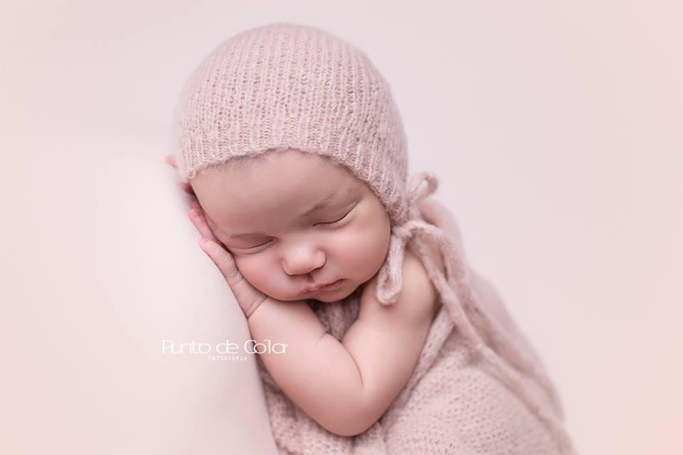 capota simple recien nacido bebé newborn props fotografía. Cargando zoom. 5a51494bc10
