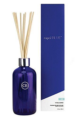 capri blue aspen bay 8 fl oz reed difusor