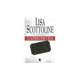 Capricho Da Lei, De Lisa Scottoline