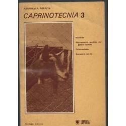 caprinotecnia 3 - nutrición - enfermedades - economía