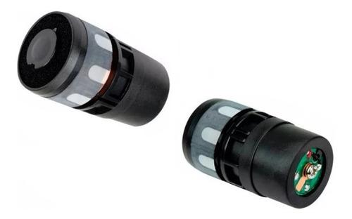 cápsula bobina p/ microfone sem fio compatível sm58 beta c/2