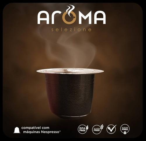 cápsula café cápsulas nespresso