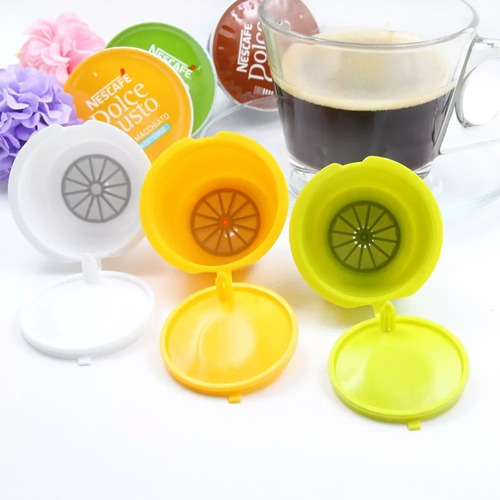 capsula cafetera dolce gusto