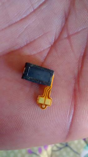 capsula de audio sansung g313