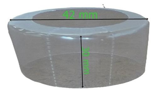 capsula pvc 42 x 30 mm