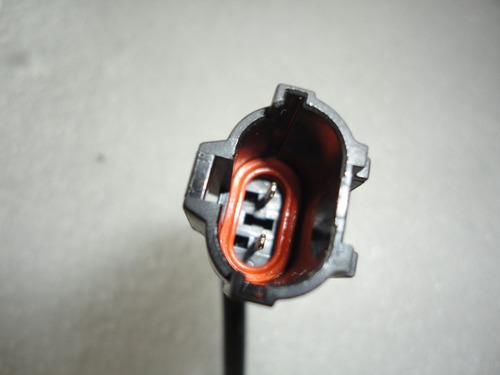 capsula retroceso daewoo matiz / spark original 96314357