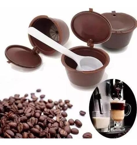 capsula reutilizável dolce gusto / preço por unidade