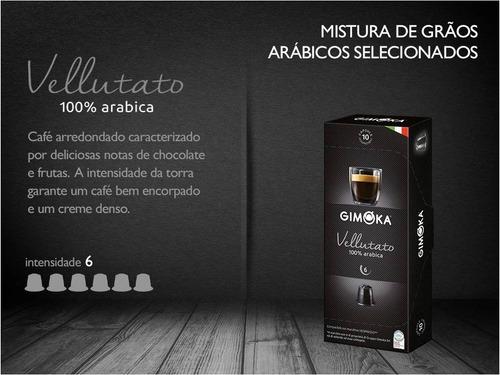 cápsulas café nespresso®
