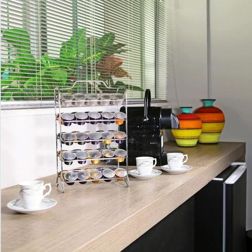 cápsulas cafe porta