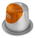 cápsulas de alumínio pilão espresso 7 - 10 unidades