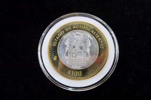 cápsulas profesionales para moneda. original marca air-tite