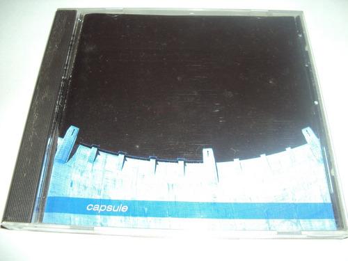 capsule - cd import 2000