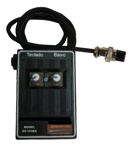captação profissional para sanfona com mics sennheiser