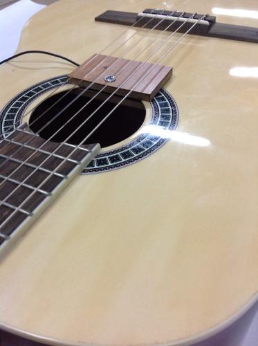 captador / cristal de violão, viola, cavaco